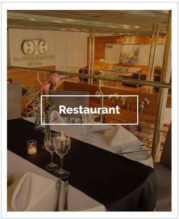 Restaurant El Conquistador Hotel