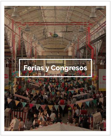 Ferias y Congresos Buenos Aires Argentina