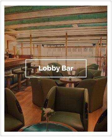 Lobby Bar Buenos Aires