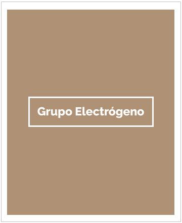 grupo-electrogeno El Conquistador Hotel