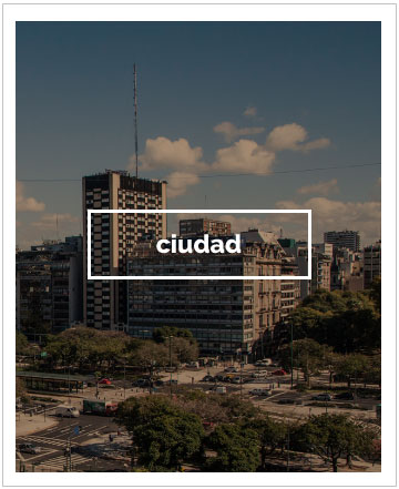 Ciudad Buenos Aires Argentina