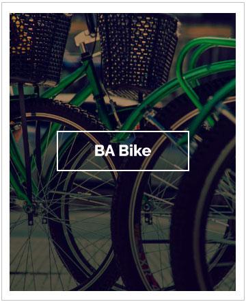 BA Bike Buenos Aires