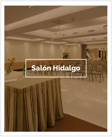 Salon Hidalgo
