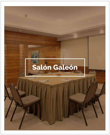 Salon Galeon