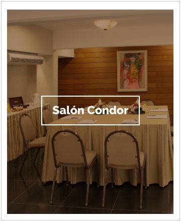 Salón Condor