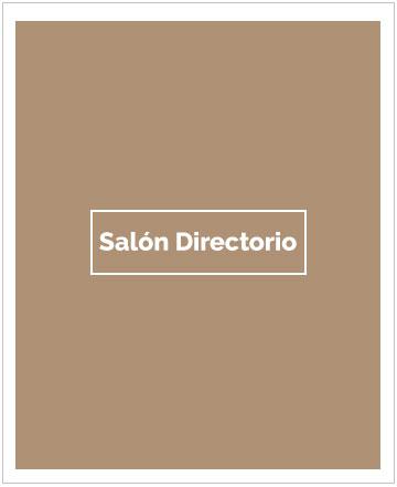 Salon Directorio