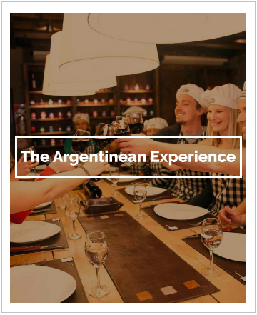 Argentinean Experience El Conquistador hotel