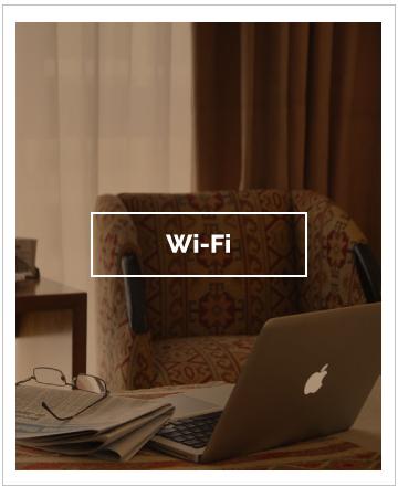 Hotel Wi-Fi sin cargo
